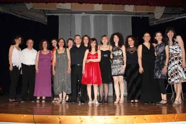 20 χρόνια ΜΣΘ-2012-συναυλία καθηγητών